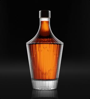 Fuji Premium Bottle